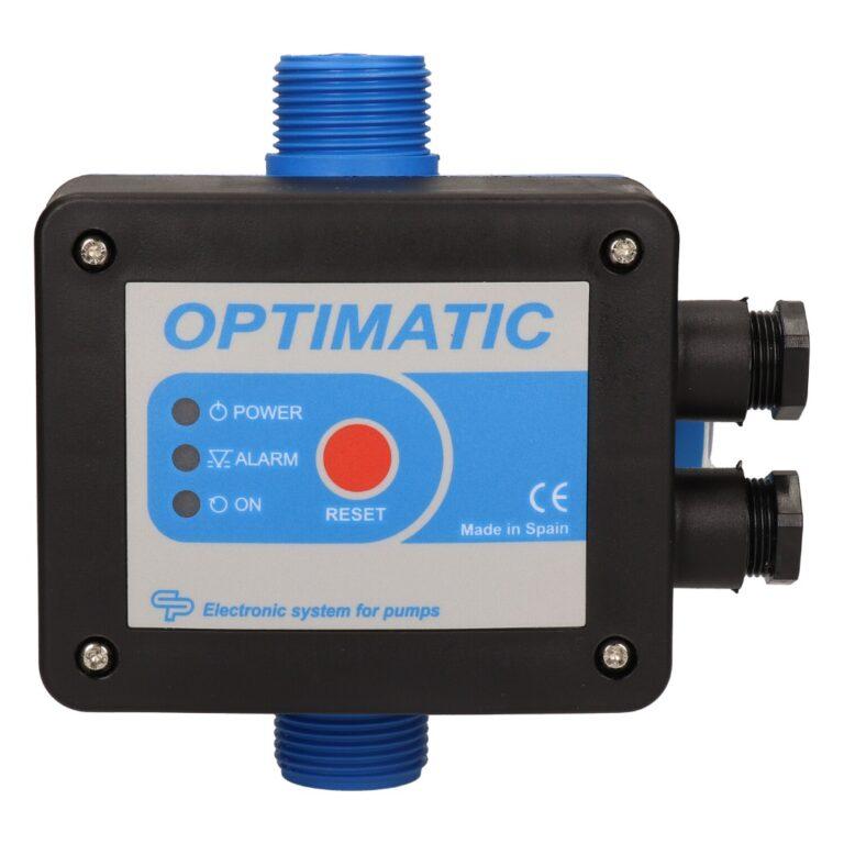 OPTIMATIC RM 1