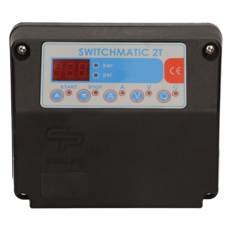 SWITCHMATIC 2T 400V